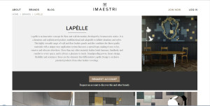 Lapèlle-Design-Leather-tiles-usa-store-I-maestri-luxury-leather-tiles-for-wall-600x302