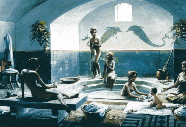 the baths of zeuxippuss and historical relevance in the continuation of ancient rome Ancient rome: historical periods: regal period these baths, known as thermae it was the direct continuation of the roman empire.
