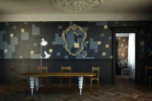 leather-floor-tiles-for-luxury-house-salone-del-mobile-di-Milano-2014-Leather-tiles-600x400